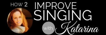 How 2 Improve Singing